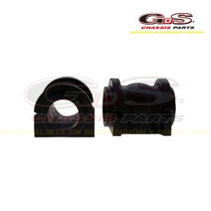 KIT CAUCHO BARRA ESTABILIZADORA 2 DODGE JOURNEY 2008/2011