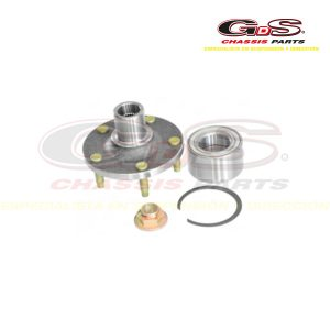 BOCIN DE RUEDA DEL. COMPLETOCON RODAM FORD ESCAPE 2001/2010