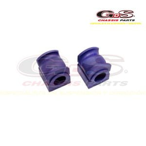KIT CAUCHO BARRA ESTABILIZADORA 2 FORD F150 FX4 4X4 2005/2010