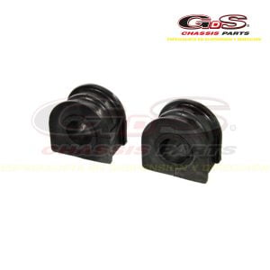 KIT CAUCHO BARRA ESTABILIZADORA 2 FORD F150 4X2 1997/2003 29mm.