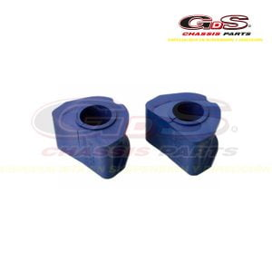 KIT CAUCHO BARRA ESTABILIZADORA 2 FORD F150 4X4 1997/2003 30mm..
